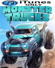 Monster Trucks HD iTunes Code