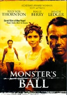 Monsters Ball DVD Movie