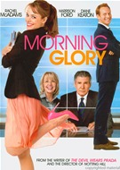 Morning Glory DVD Movie