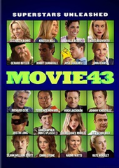 Movie 43 DVD Movie