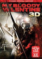 My Bloody Valentine 3D 2 Disc Special Edition