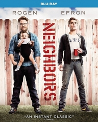 Neighbors Blu-ray Single Disc