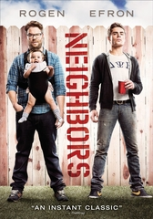 Neighbors DVD (USED)