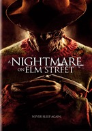 Nightmare on Elm Street 2010 DVD Movie (USED)