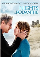 Nights In Rodanthe DVD Movie (USED)