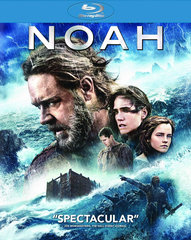 Noah Blu-ray Movie (USED)