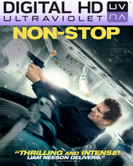Non Stop HD Digital Ultraviolet UV Code