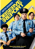Observe And Report  DVD Movie