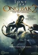 Ong Bak 2 The Beginning DVD
