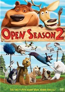 Open Season 2 DVD (USED)