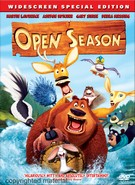 Open Season Special Edition DVD (USED)