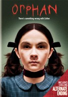 Orphan DVD Movie (USED)