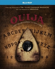 Ouija Blu-ray Single Disc
