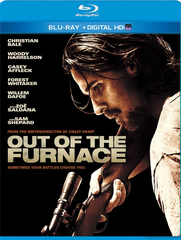 Out Of The Furnace (Blu-ray + UltraViolet)