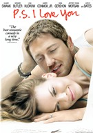 P.S. I Love You DVD Movie