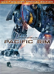 Pacific Rim: 2 Disc Special Edition
