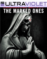 Paranormal Activity The Marked Ones SD Digital Ultraviolet UV Code