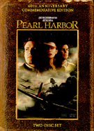 Pearl Harbor 60th Anniversary Commemorative Edition DVD