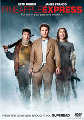 Pineapple Express DVD Movie