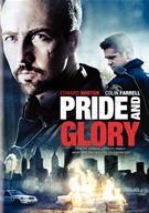 Pride And Glory DVD Movie  (USED)