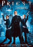 Priest DVD Movie