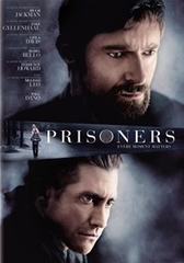 Prisoners (DVD + UltraViolet)