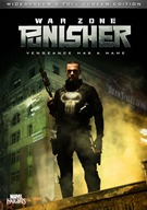 Punisher  War Zone DVD Movie