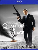 Quantum Of Solace Blu-ray Movie