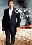 Quantum Of Solace DVD Movie (USED)