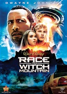 Race To Witch Mountain DVD Movie