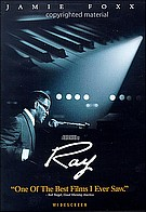 Ray DVD Movie