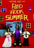 Red Hook Summer DVD Movie
