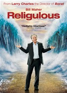 Religulous DVD Movie (USED)