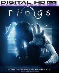 Rings HD Digital Ultraviolet UV Code