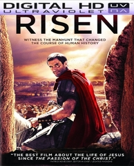 Risen HD Digital Ultraviolet UV Code (LIMITED SUPPLY)