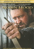 Robin Hood Unrated DVD