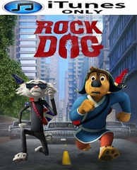 Rock Dog HD iTunes Code