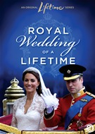 Royal Wedding Of A Lifetime DVD