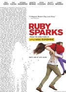 Ruby Sparks DVD Movie