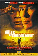 Rules Of Engagement DVD Movie