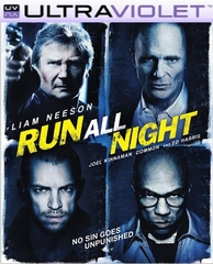 Run All Night SD Digital Ultraviolet UV Code