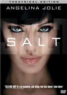 Salt Theatrical Edition DVD (USED)