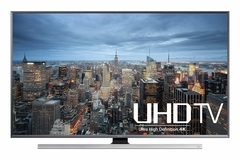 Samsung 85-Inch 4K Ultra HD Smart LED TV UN85JU7100