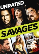 Savages DVD Movie