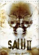Saw II  2 Disc Special Uncut Edition DVD Movie