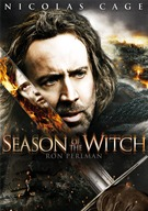 Season Of The Witch DVD Movie