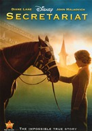 Secretariat DVD Movie