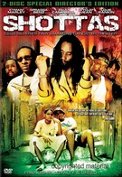 Shottas DVD ( 2 Disc Special Director's Edition)