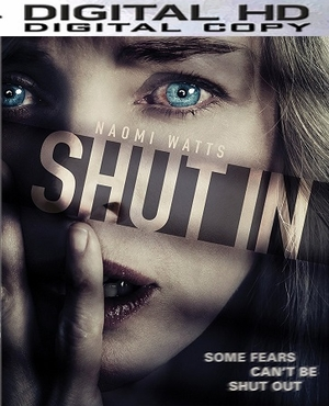 Shut In HD Ultraviolet UV Code (LIMITED SUPLY)
