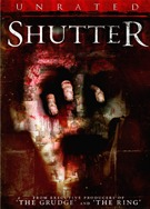 Shutter Unrated DVD Movie